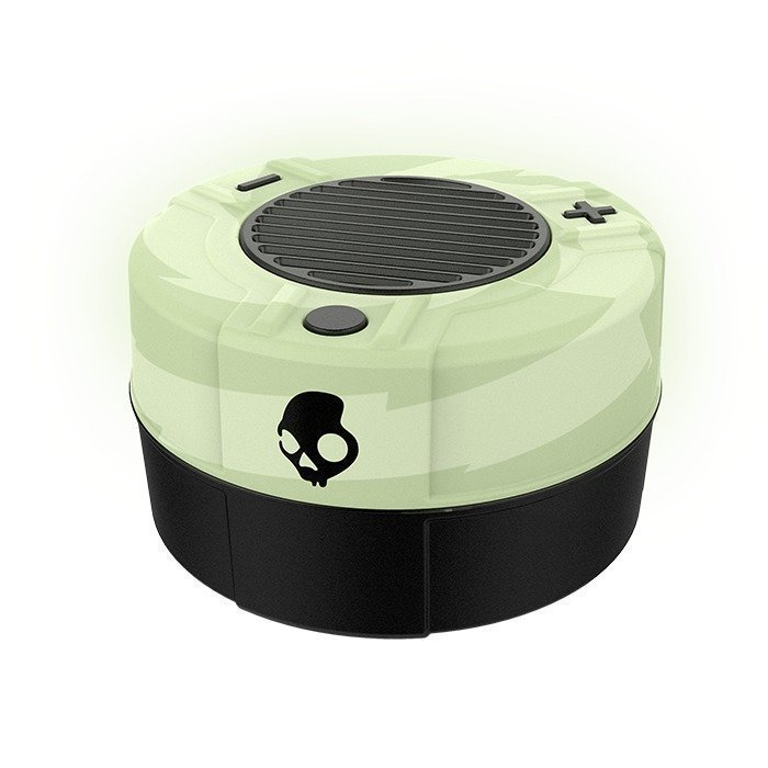 Skullcandy SOUNDMINE BT PORTABLE SPEAKER Localx Only/Black/Black