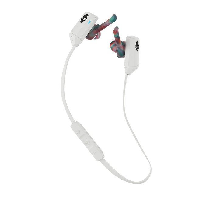 Skullcandy Women's METHOD Swirl/Coolgray/Charcoal w/Mic1
