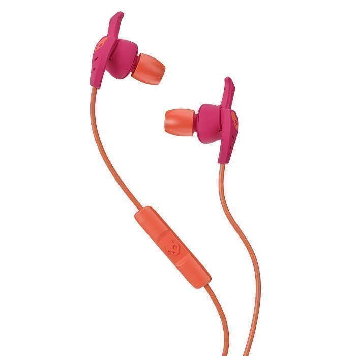 Skullcandy XTPLYO WOMENS Pink/Orange/Orange w/Mic1