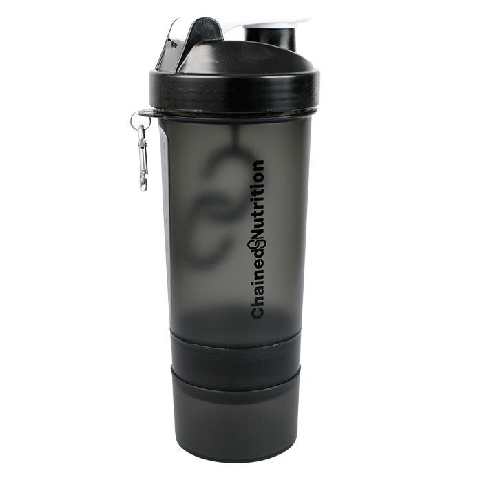 Smartshake Chained Nutrition SmartShake 800 ml Black