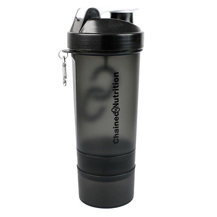 Smartshake Chained Nutrition SmartShake 800 ml Black