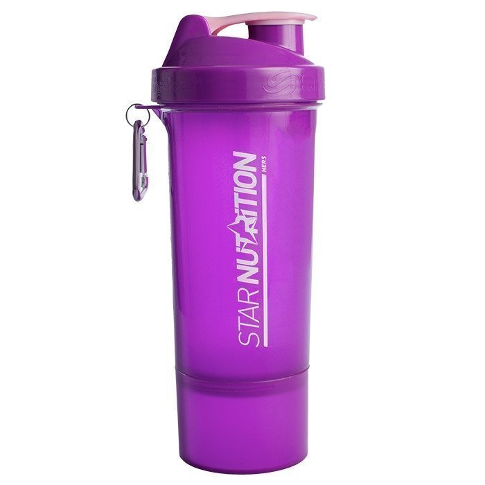 Smartshake Star Nutrition Hers SmartShake Slim 500 ml