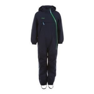 Snøtind Ins Kids Coverall 10 000 mm