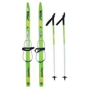 SnowFling Ski Set 90 cm