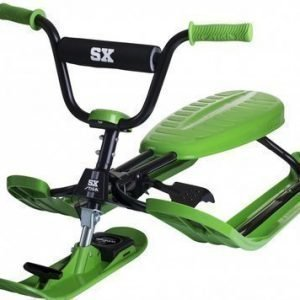 Snowracer Curve SX Color Pro