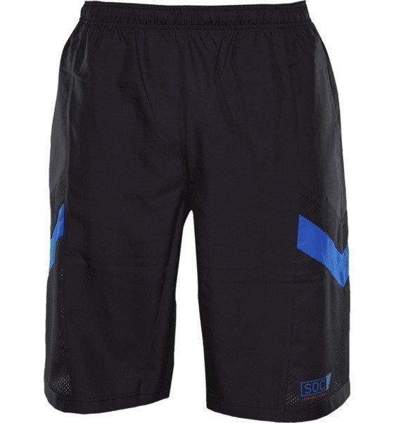 Soc Long Shorts