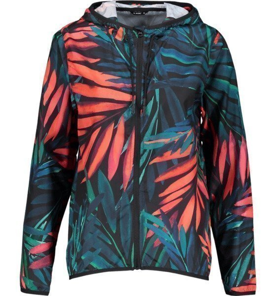 Soc Print Sports Wind Jkt Tuulitakki