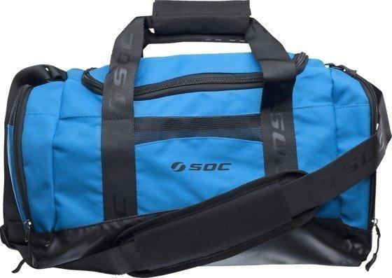 Soc S Sportsbag Treenilaukku