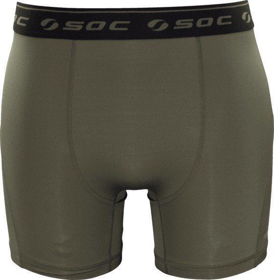 Soc Short Boxer Tekniset Alushousut