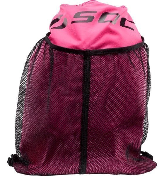 Soc Sport Mesh Gym Bag Jumppakassi