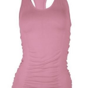 Soft-bambutoppi Dusty Pink