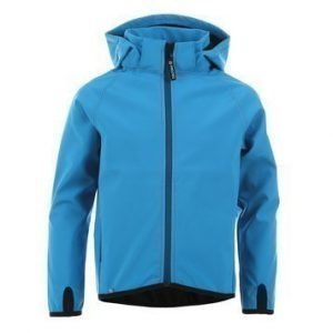 Softshell Wind & Rain Jacket
