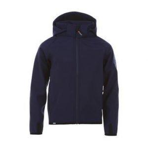 Softshell Wind & Rain Jacket