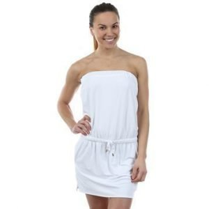 Solids Bandeu Dress
