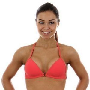 Solids Retro Molded Bra