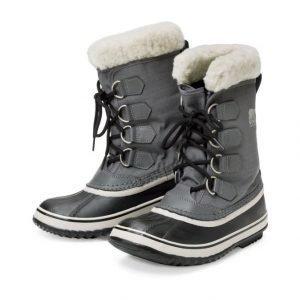 Sorel Winter Carnival Kengät Naisten Koot