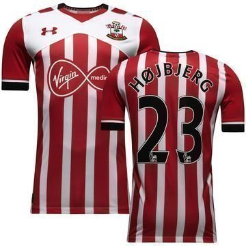 Southampton Kotipaita 2016/17 HØJBJERG 23