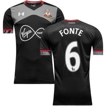 Southampton Vieraspaita 2016/17 FONTE 6