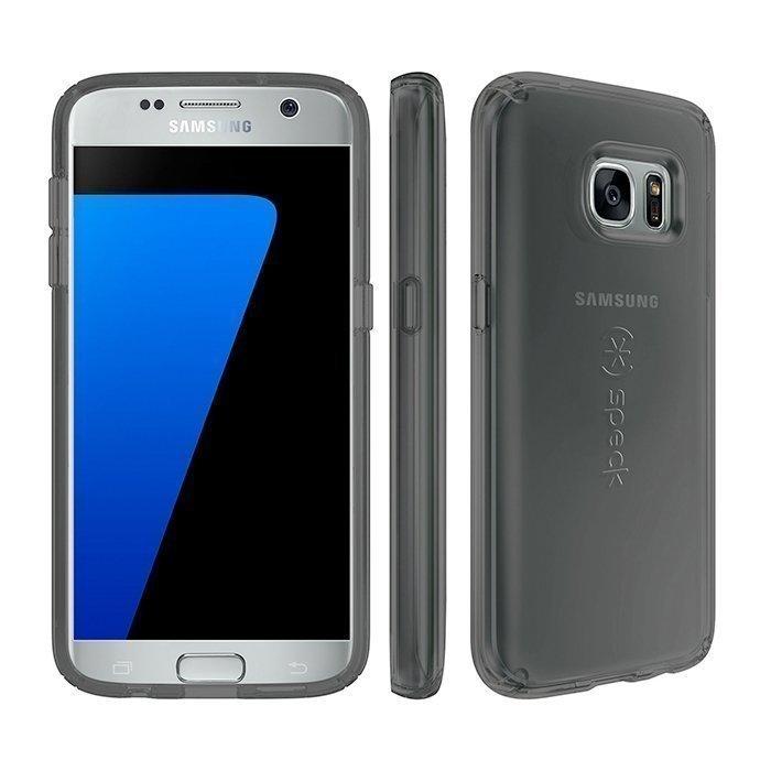 Speck SPECK Samsung Galaxy S7 CandyShell Onyx Black