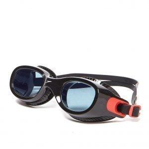 Speedo Futura Classic Goggles Musta