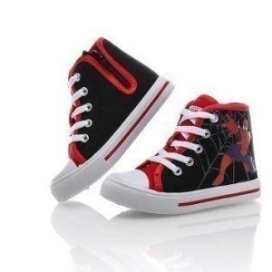 Spiderman High Sneakers