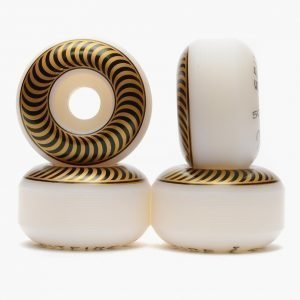 Spitfire Classics 50mm Wheels