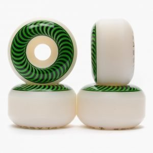 Spitfire Classics 52mm Wheels