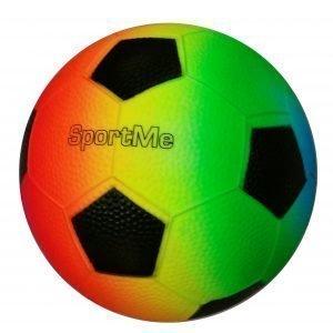 Sportme 14 Cm Rainbow Jalkapallo