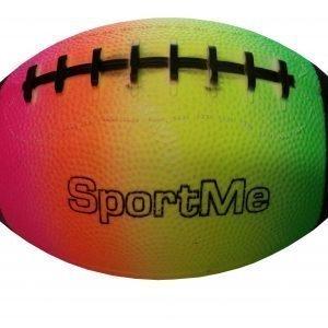 Sportme Rainbow Amerikkalainen Jalkapallo