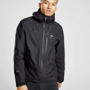 Sprayway Naxos Jacket Musta