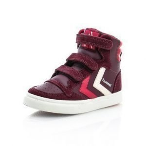 Stadil Leather Sneaker Junior