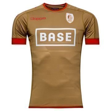 Standard Liège 3. Paita 2016/17 Authentic