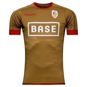 Standard Liège 3. Paita 2016/17