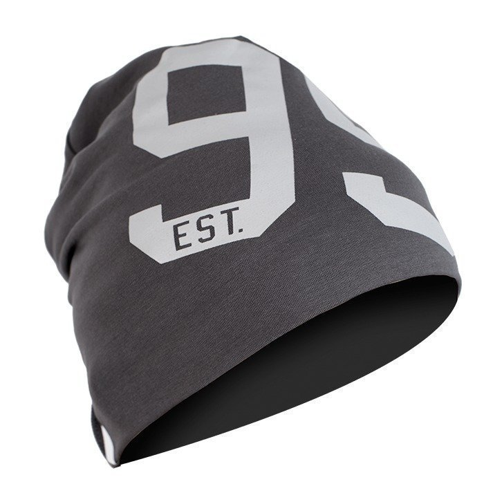 Star Nutrition -99 Beanie Grey