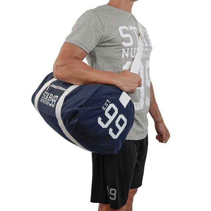 Star Nutrition -99 Gym bag Blue