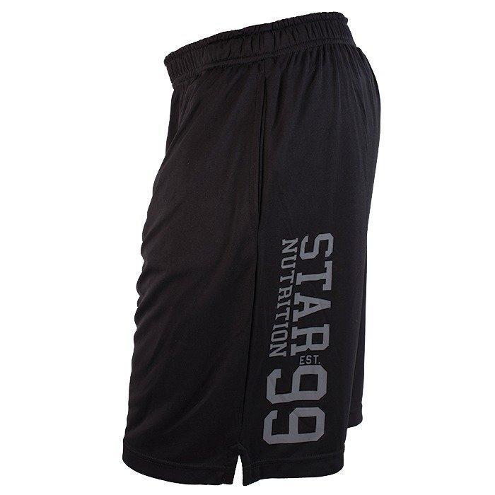 Star Nutrition -99 Shorts Men S