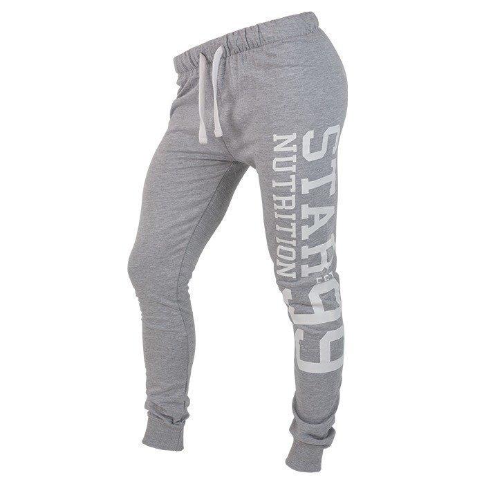 Star Nutrition -99 Sweatpants Grey Women