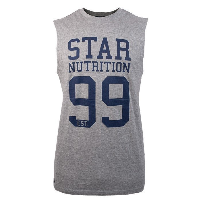 Star Nutrition -99 Tank top Men