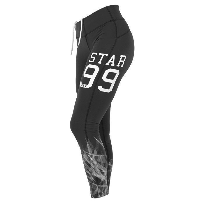 Star Nutrition -99 Tights Grey Women M