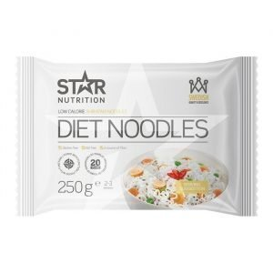 Star Nutrition Diet Noodles 250 g
