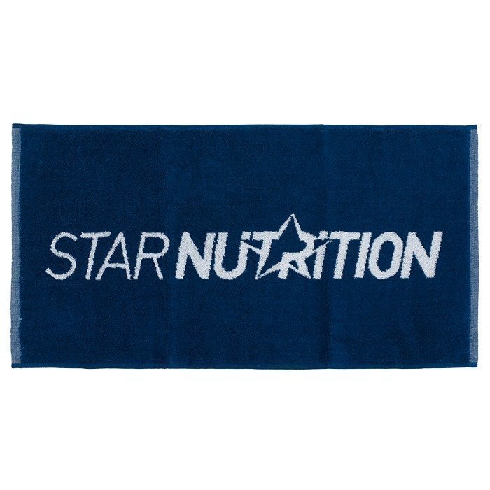 Star Nutrition Gym Towel