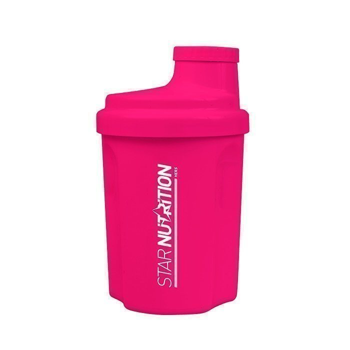 Star Nutrition HERS Pink Shaker 300 ml