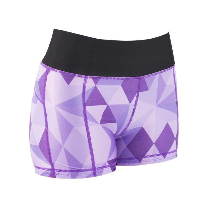 Star Nutrition Hers Hotpants HEX Purple XL