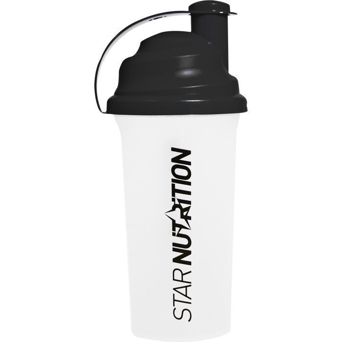 Star Nutrition MixMaster Shaker Star Nutrition Black