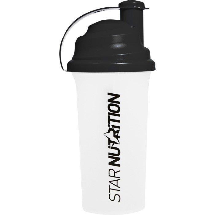 Star Nutrition MixMaster Shaker Star Nutrition Black