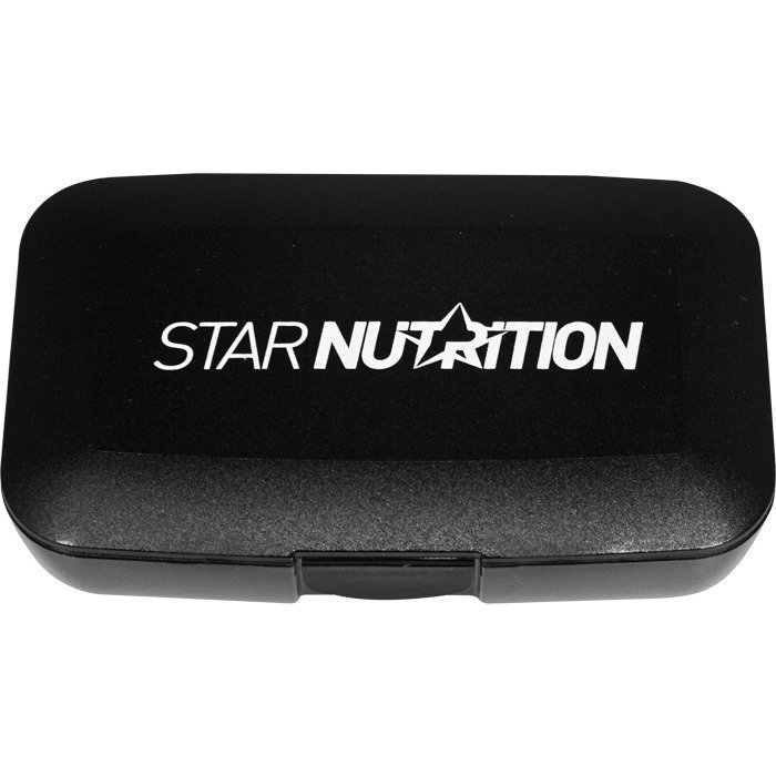 Star Nutrition PillMaster box Star Nutrition Transparent
