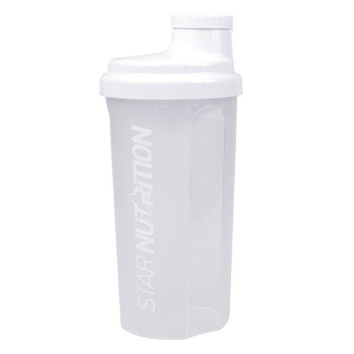 Star Nutrition Transparent Shaker 500 ml