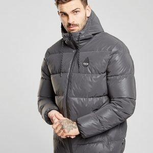 Status Collector Reflective Jacket Harmaa