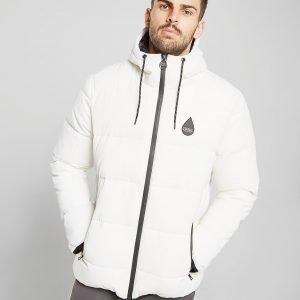 Status Collector Reflective Jacket Valkoinen