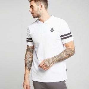 Status Essex Polo Shirt Valkoinen
